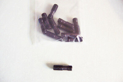 "Clamp Screws for 1/"" Tool Holders fits CNMG432 /& 543 TNMG432 /& 543 New 10 Pcs"