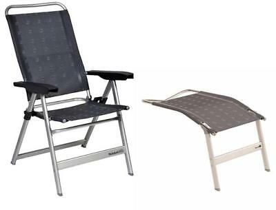 Dukdalf Lounge Chair.Dukdalf Dynamic Chair Footrest Package Grey 2019 Model