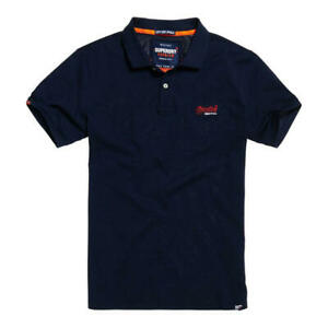 Superdry-Polo-M11012ST-Navy