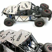 Metal Hull Armor Body Shell Cover for Traxxas UDR Unlimited Desert Racer