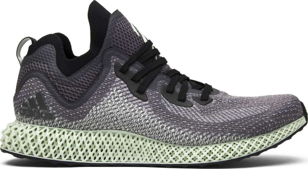 Adidas Alphaedge 4D LTD Shoes AC8485 MENS