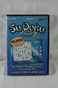 Su-Doku-Classic-2-PC-CD-ROM-game-over-10000-games-new-and-sealed