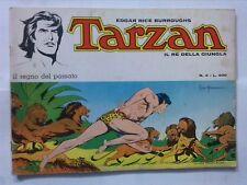 TARZAN SPECIAL 4 CENISIO