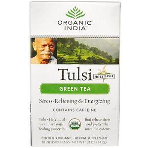 Tulsi-Green-Tea-18-ct-Organic-India