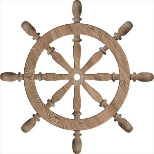Kaiser Craft High Tide 12 X 12 Inches Dies Cut Cardstock Ships Wheel