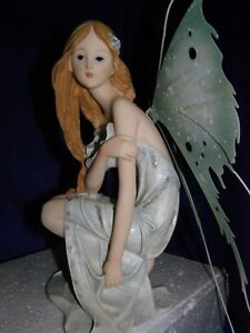 Nice-amp-Cute-Fairy-Real-Beauty-with-Fantastic-Wings