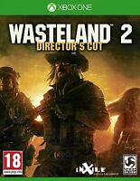 Wasteland 2 Directors Cut Xbox One - MINT - Super FAST First Class Delivery FREE