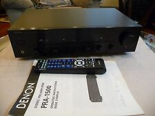 Denon PRA-1500 Pre Amplifier