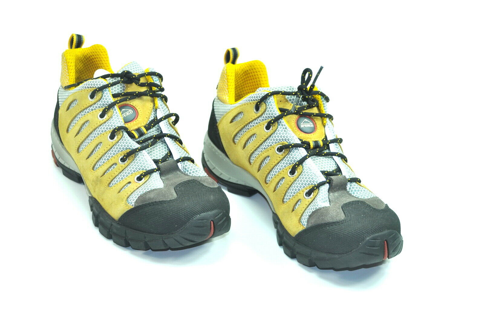 McKinley Herren Trekking Wanderschuhe Stiefel Gr. 41 Nr. 9-K 965
