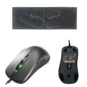 Rival 300 Gaming Mouse Feet SteelSeries Rival 0.6mm Skates