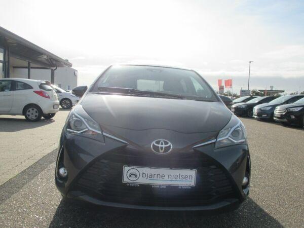 Toyota Yaris 1,5 VVT-iE T2 Premium MDS - billede 5