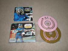 MADONNA LIMITED EDITION Australian Music  2 CD SET