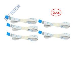 5Pcs-30cm-26Pin-0-5mm-Pitch-FFC-FPC-Flexible-Flat-Cable-AWM-20624-80C-60V-VW-1