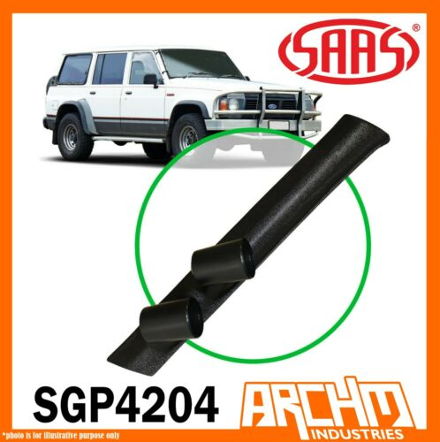 SAAS Pillar Pod for Nissan GQ Patrol Y61 87-97 Holder Mount 52mm Gauges SGP4204