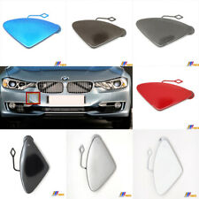 For BMW F30 320i 328d 328i 335i Front /& Rear Tow Hook Covers Primered Genuine