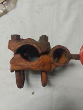Allis Chalmers Tractor Implement Cultivator Bracket