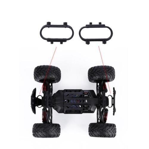 15-SJ06 Bumper Link Blocks Car Spare Parts Accessory For S911//S912 RC Cars 2pcs