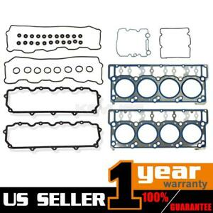 Gaskets Vincos Oil Pump Cover Gasket Replacement For Ford