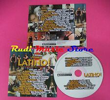 Img del prodotto Lotto 34 Cd Musica Latino Americana Samba Mambo Salsa Hit Merengue Bachata