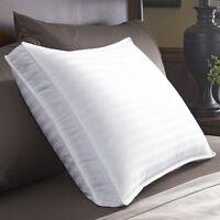 Restful Nights® Down Surround Xtra Firm Density Pillow - Super Standard - King