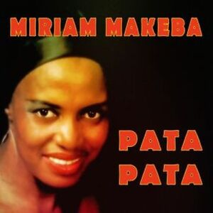 Details about CD Miriam Makeba - Pata Pata / His First Album / Import