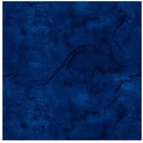 Urban Legend Fabric Blenders B-7101 77 Blue Blank Quilting Premium Cotton