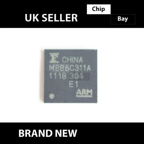 Fujitsu mb86c311a USB 3.0-SATA pont puce ic