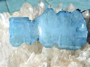 LARGE-Tabby-Aqua-Aura-Quartz-Lemurian-Seed-Beautiful-Sky-Blue-24K-Gold-infused