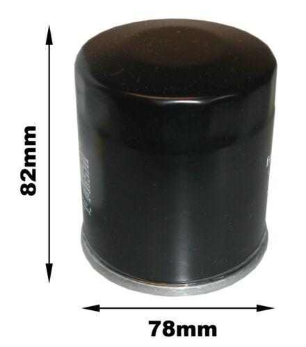 Oil Filter For 1986 BMW K 100 LT