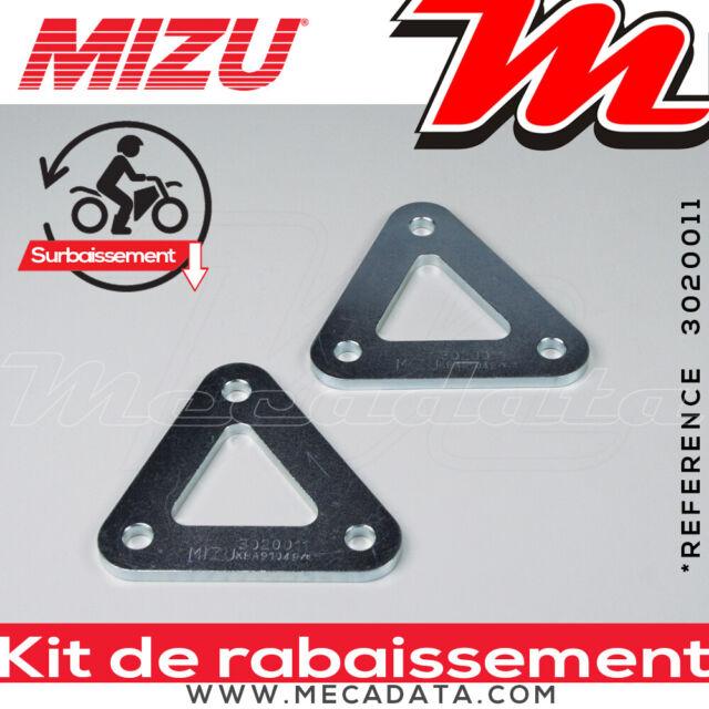 Kit de Rabaissement Honda CBR 1100 XX (SC35) 2004 Mizu - 30 mm