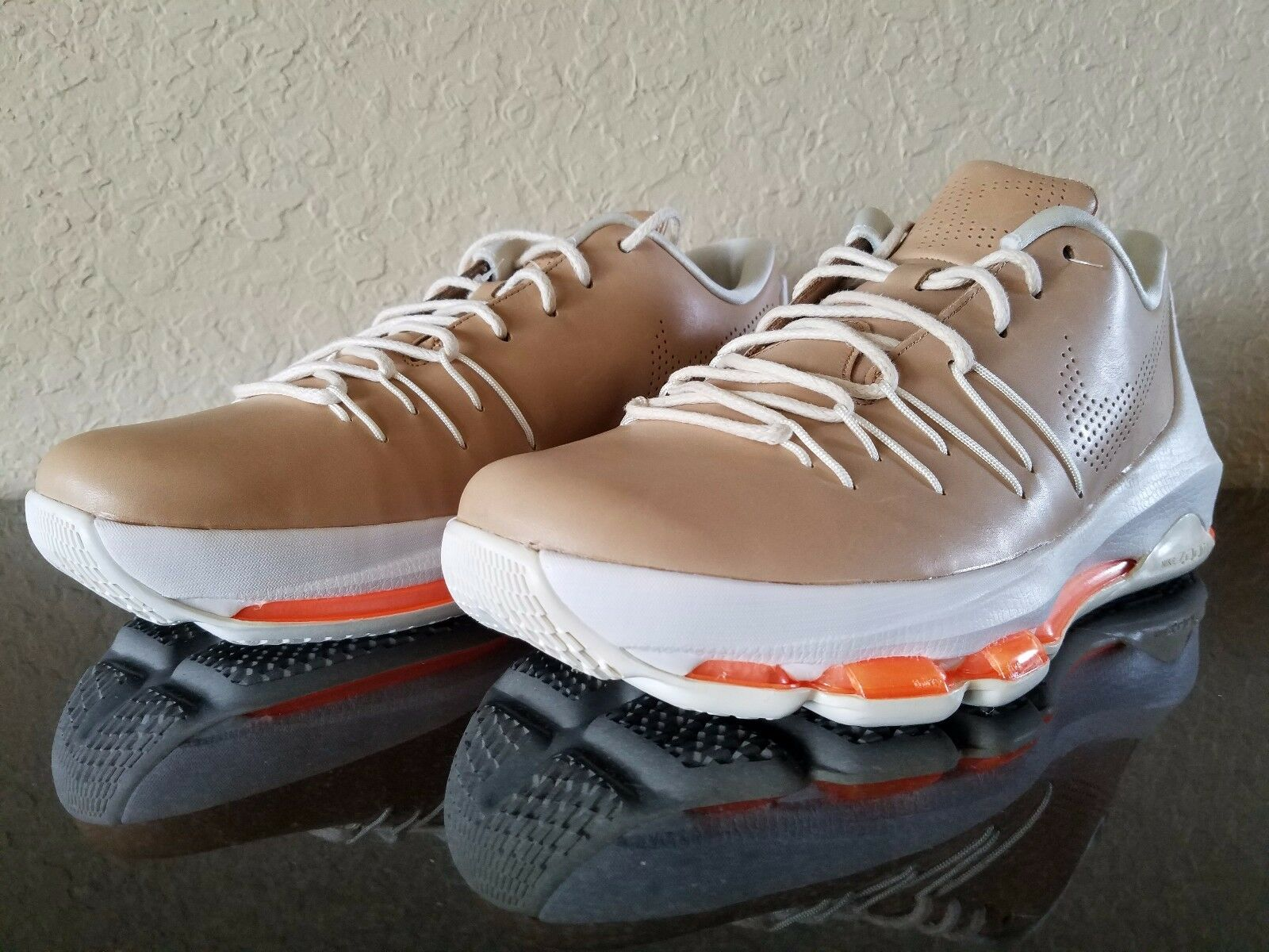 Nike KD 8 EXT VIII Mens Lifestyle Casual SNEAKERS Vachetta Tan Seasonal price cuts, discount benefits