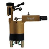 Sale Tattoo Adjustable Nedz Rotary Tattoo Gun For Shader/liner Tattoo Machine Uk