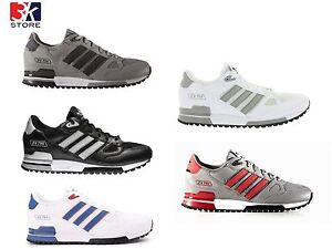 SCARPA,UOMO,MAN,ADIDAS,ZX,750,TRAINER,SHOES