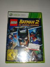 Xbox 360 Spiel Lego Batman 2 - DC Super Heroes