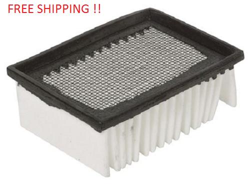 $5.55 A filter!! Tennant filter 1037821 CASE of 36!