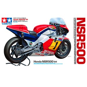 Tamiya 14121 Honda NSR500'84 1  12