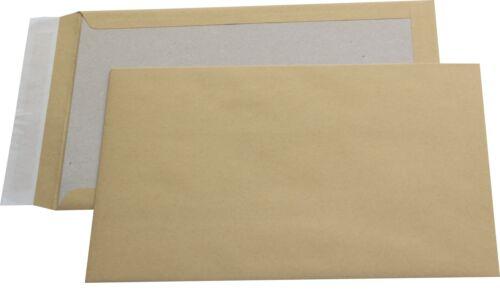 300st B4 Pared de Cartón Bolsas de Envio Marrón 120 Talla Envolvente Hk Sobres