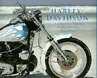 The Classic Harley-Davidson by Martin Norris (Hardback, 1998)