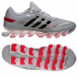 official photos d7929 9bf08 Details about Adidas SPRINGBLADE RAZOR Running Shoes Ignite gym drive  megabounce~Mens sz 11.5