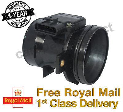 Nuevo Ford Focus MK2 II MK3 III C-Max 1.6 2.0 TDCi Sensor De Masa Aire Medidor MAF