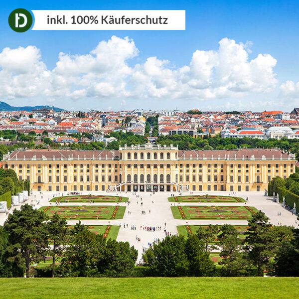 3 Giorni Breve Vacanza A Vienna Nel Best Western Plus Amedia Hotel Vienna Con Colazione Squisita Arte Tradizionale Del Ricamo