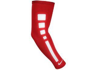 Nike Pro Combat Elite Basketball Sleeve Style 629659 648 Pair Ebay
