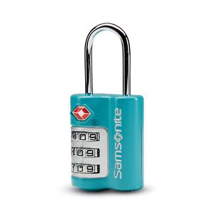 Summer-Travel-Sentry-919554127-Samsonite-3-Dial-Combination-Lock-Travel-Sentry