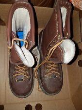 9bc8f1418b2 Danner Rain Forest 8 Inch Work Boot 10600 for sale online | eBay