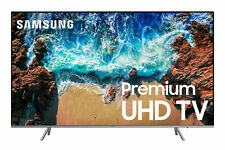 "Samsung UN82NU8000 2018 82"" Smart LED 4K Ultra HD TV with HDR"