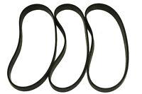 Panasonic Upright Vacuum Cleaner Belts Type Ub