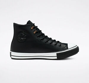 Details about New Converse Winter GORE TEX Chuck Taylor All Star GTX BlackWhite 165936C o1