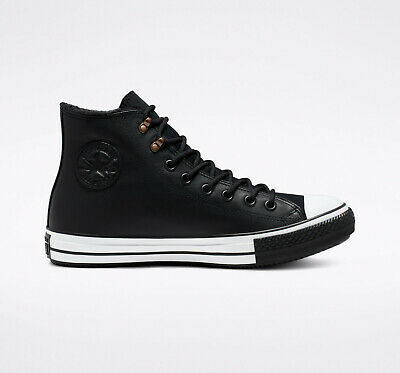 New Converse Winter GORE TEX Chuck Taylor All Star GTX BlackWhite 165936C o1 | eBay