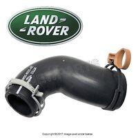 Range Rover Sport 2010-2013 Radiator Hose Water Pump To Thermostat Genuine