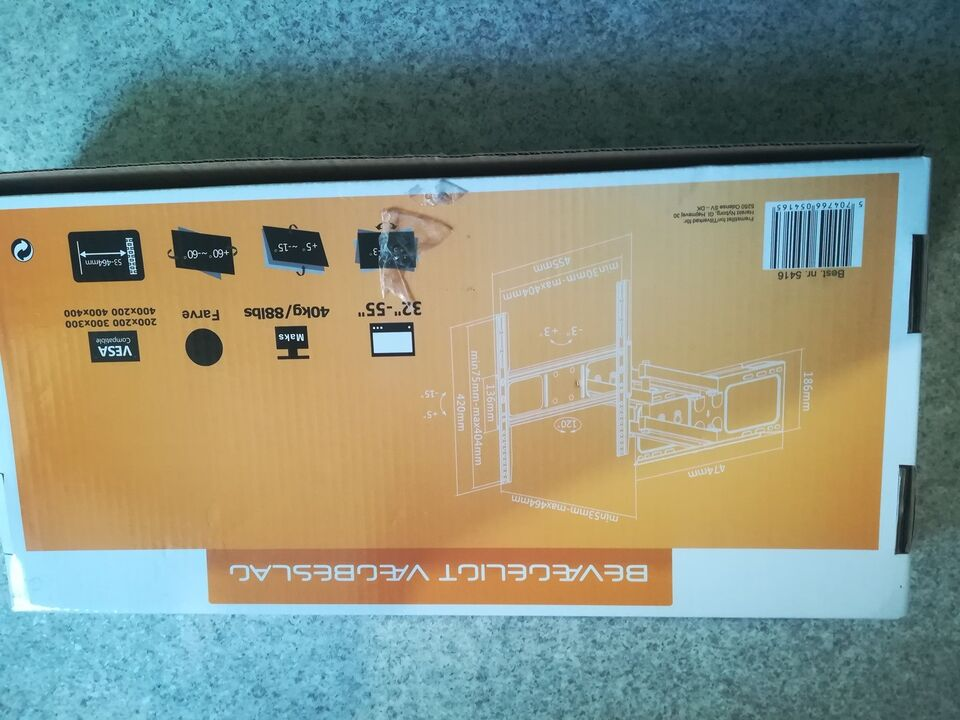 TV stand, Home it, Perfekt